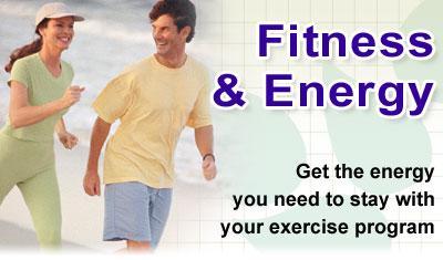 Fitness Health concerns