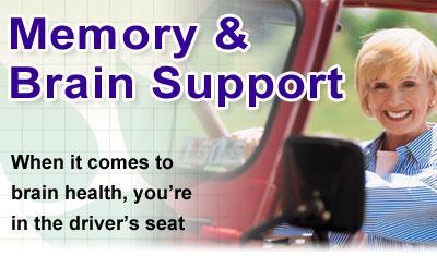 Memory Health Concern
