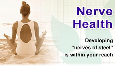 Nerve Health Concern