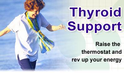 Thyroid health concerns