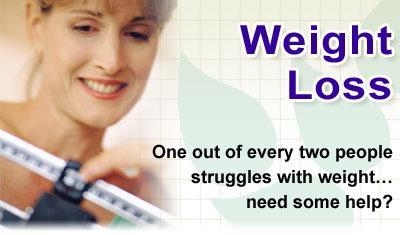 Weight health concerns