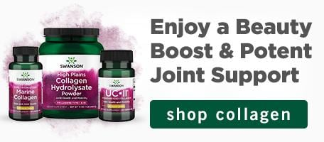 Enjoiy a boost in beauty and and potent joint support.