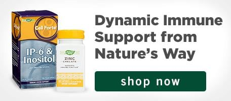 Dynamic Immune Support from Nature's Way. Shop now