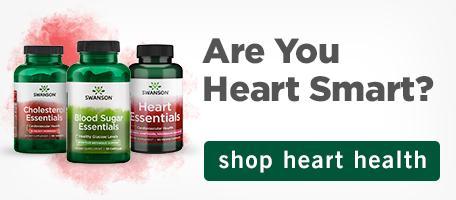 Are you Heart Smart? Shop heart health