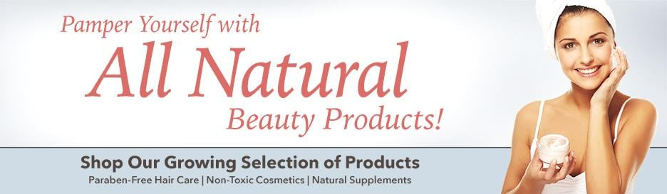 Beauty Products Vegan Organic Cruelty Free