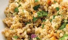 Magic Quinoa