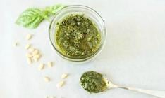 Best Homemade Pesto