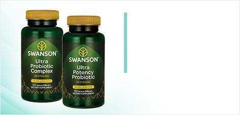 Swanson Ultra