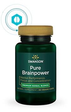 Pure Brainpower