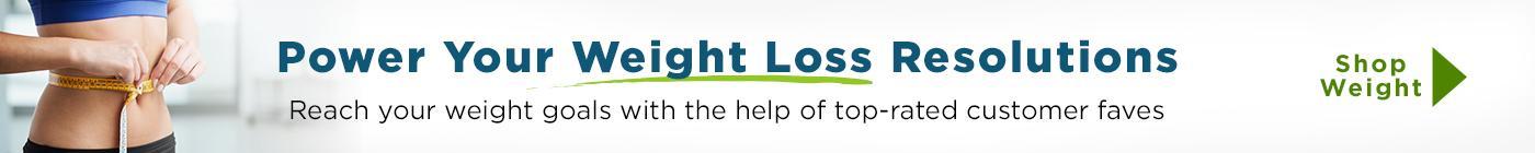 Shop Weight Loss