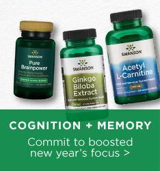 Shop Memory & Brain