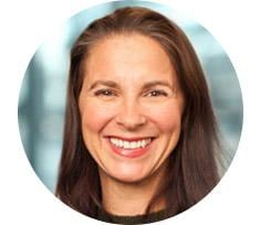AMY SUNDERMAN, MS, RD  Director of Science & Innovation