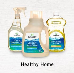 Shop Healthy home