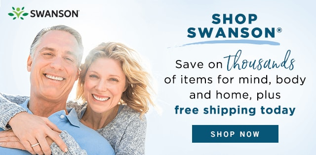 Shop Swanson!