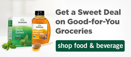 Get a Swee Deal on Good-For-You Groceries. Shop Food & Beverage