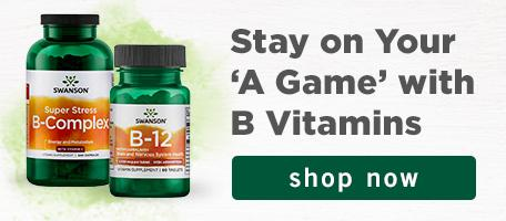 Shop B Vitamins
