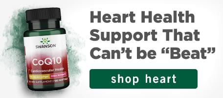 Heart Health Support That Can't be
