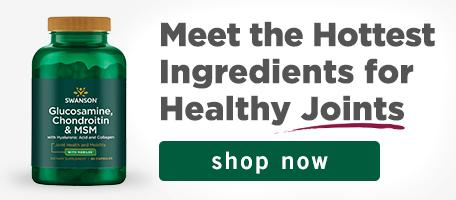 Meet the Hottest Ingredients for Healthy Joints. Shop now