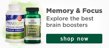 Memory and Focus - Explore the Best Brain Boosters