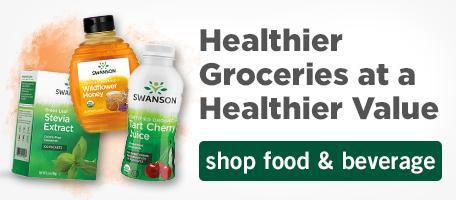 Healthier groceries at a healthier value. Shop food & beverage