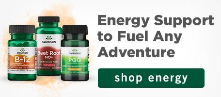 Energy Support to Fuel Any Adventure. Shop energy