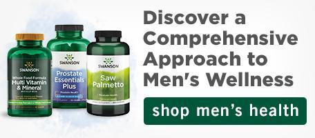 Discover a Comprehensive Approach to Men's Wellness. Shop men's health