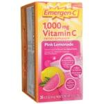 Alacer Emergen-C Emergen-C Pink Lemonade