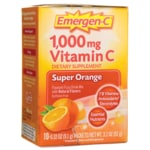 Alacer Emergen-CEmergen-C Super Orange