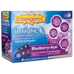 Alacer Emergen-C Emergen-C Immune Plus Blueberry-Acai