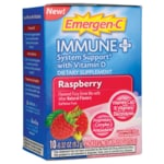 Alacer Emergen-C Emergen-C Immune Plus Raspberry