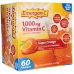 Alacer Emergen-CEmergen-C Super Orange