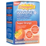Alacer Emergen-CEmergen-C Immune Plus Super Orange