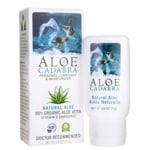 Aloe Cadabra Lubricante personal con aloe natural
