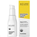 Acure Organics Sérum facial reafirmante intensivo