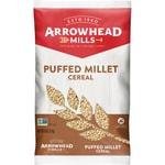 Arrowhead MillsPuffed Millet Cereal