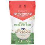 Arrowhead MillsGluten Free Steel Cut Oats