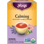 Yogi TeaCalming