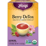 Yogi TeaBerry DeTox