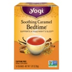 Yogi TeaSoothing Caramel Bedtime