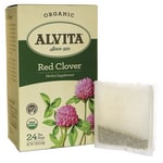 Alvita Tea Red Clover Tea
