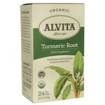 Alvita Tea Turmeric Root Tea