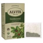 Alvita TeaGoldenseal Tea