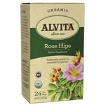 Alvita TeaOrganic Rose Hips Tea