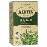 Alvita Tea Organic Holy Basil Tea