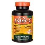 American Health Ester-C