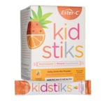 American Health Ester-C Kid Stiks - Tropical Punch