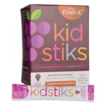 American HealthEster-C Kid Stiks - Groovy Grape