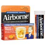 AirborneEffervescent Orange