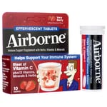 Airborne Effervescent Very Berry