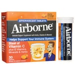 AirborneTriple Pack Effervescent Zesty Orange